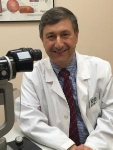 Portrait of Dr. George Florakis