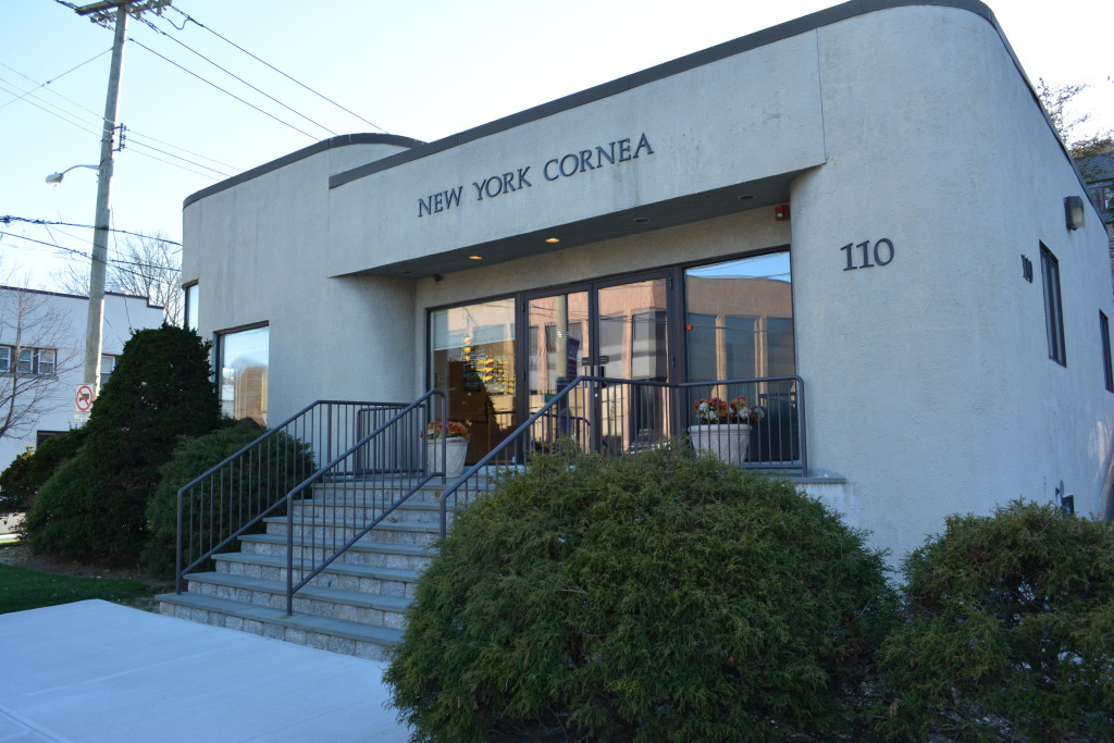 Westchester Office Location 110 Brook Street Scarsdale, NY 10583